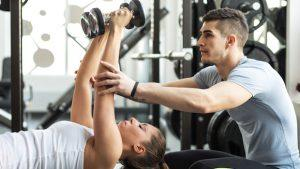 Personal Trainer Johns Creek