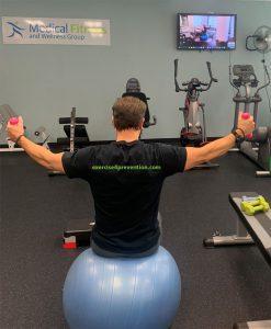 Virtual Personal Trainer